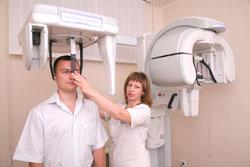 Центр стоматологічної томографії